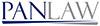 Panlaw.lt Mobile Logo