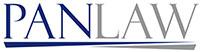 Panlaw.lt Mobile Retina Logo