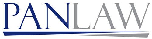 Panlaw.lt Retina Logo